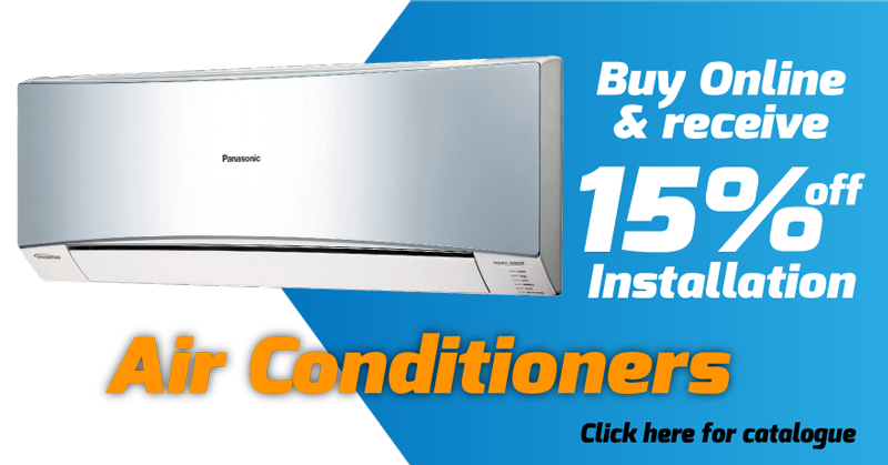 Air Conditioner Deal